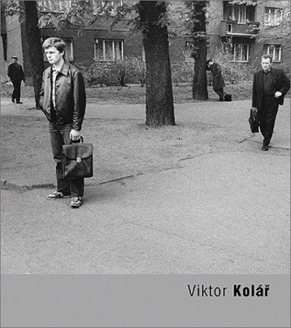 Viktor Kolar: KOLAR, Viktor and