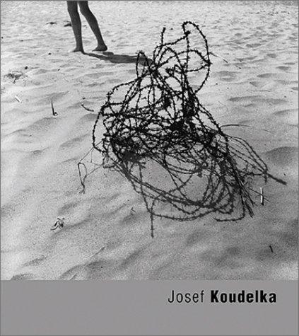 9788072151660: Josef Koudelka