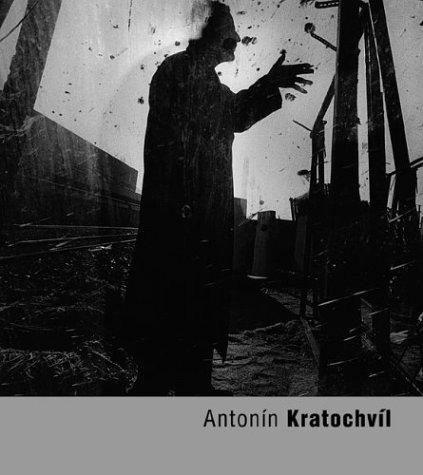 Antonin Kratochvil: Michael Persson; Photographer-Antonin Kratochvil (Signed)
