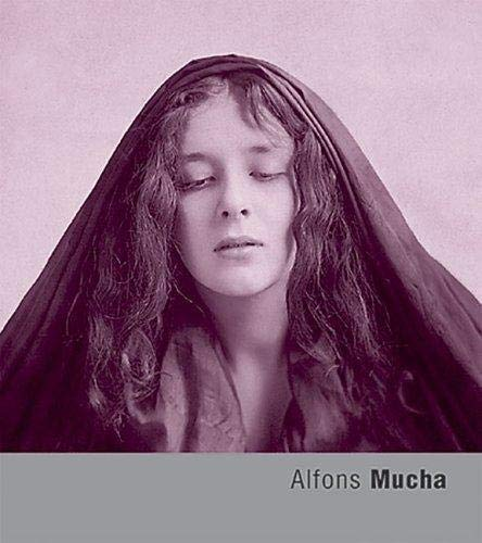 9788072152506: Alfons Mucha (Fototorst)