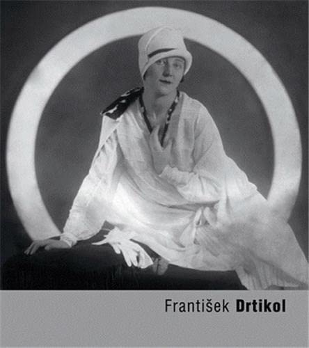 Frantisek Drtikol: Portraits (Fototorst): Josef Moucha