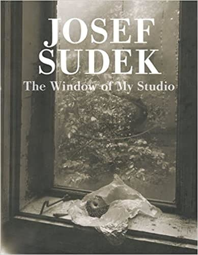 Josef Sudek: The Window of My Studio: Anna Fárová (Author),