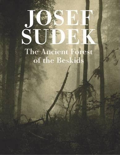 9788072153442: Josef Sudek - Mionsi Forest (Josef Sudek: Works)
