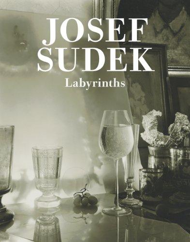 9788072154371: Josef Sudek: Labyrinths