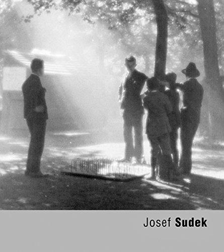 9788072155064: Josef Sudek