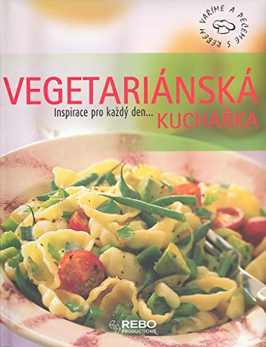 Vegetarianska kucharka: Unstated,