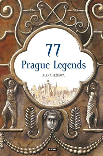 77 Prague legends: Alena Jezkova