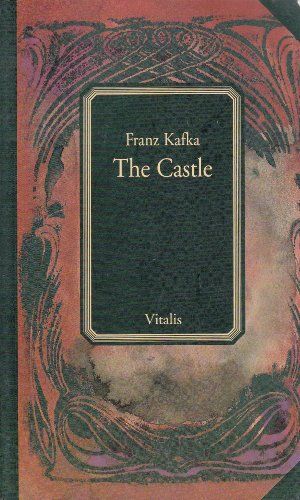 franz kafkas the castle discussion paper The basic kafka - the burrow summary & analysis franz kafka this study guide consists of approximately 34 pages of chapter summaries, quotes, character analysis, themes, and more - everything you need to sharpen your knowledge of the basic kafka.