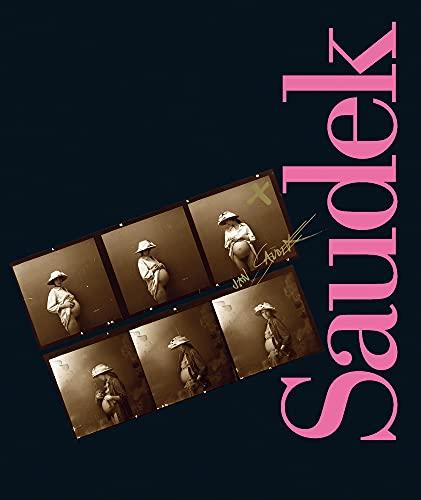 Saudek (Hardcover): Daniela Mrazkova