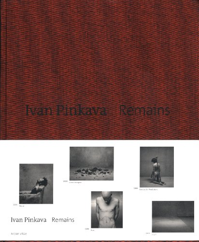 9788074670015: Ivan Pinkava: Remains