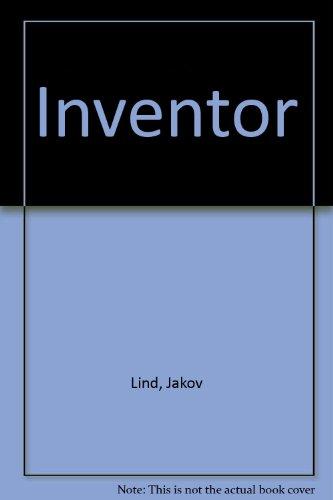 9788076120303: Inventor
