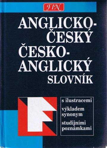 Anglicko-Cesky Cesko-Anglicky Slovnik: Splichal, Antonin