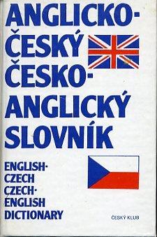 9788085637021: Anglicko-Cesky; Cesko-Anglichy Slovnik (English-Czech; Czech-English Dictionary)