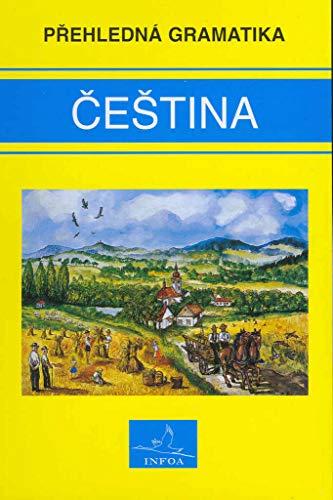 9788085836332: Essential Grammar: Czech