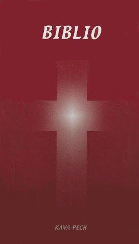 9788085853902: Esperanto Bible-FL