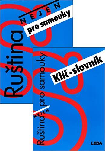 9788085927962: Rustina Nejen Pro Samouky