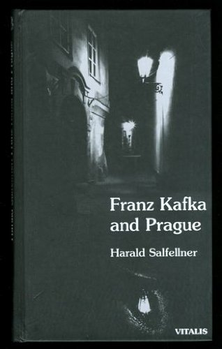 9788085938043: Franz Kafka und Prag