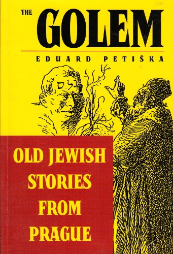 THE Golem From the Old Prague: Petiska, Eduard