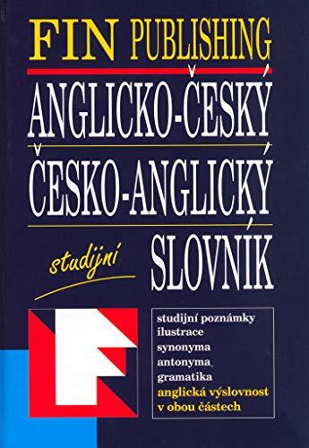 Anglicko-cesk?, cesko-anglick? studijn? slovn?k: n/a