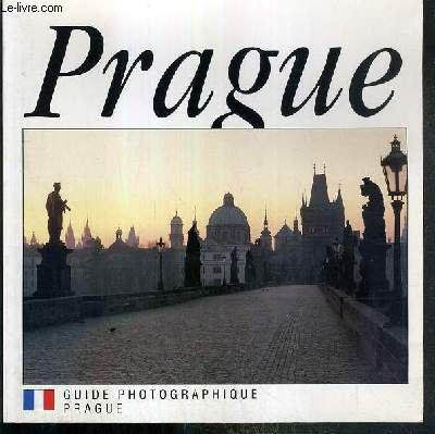 9788086085395: Prague: A Photographic Guide to Prague