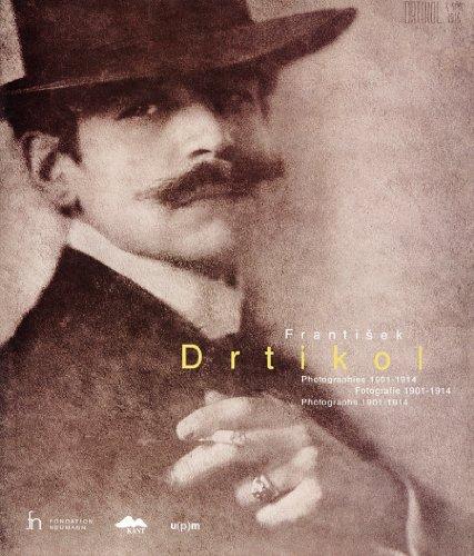Frantisek Drtikol: Photographs 1901-1914