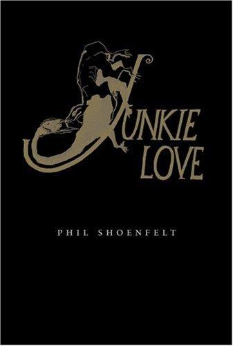 9788086264172: Junkie Love