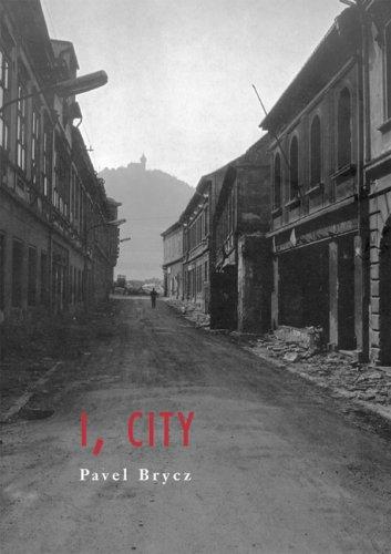 9788086264271: I, City