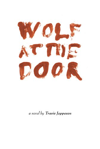 9788086264295: Wolf at the Door