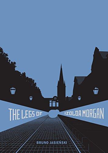 9788086264400: The Legs of Izolda Morgan: Selected Writings