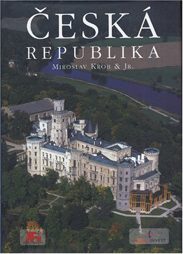 9788086326429: Ceska Republika (Czech Republic)