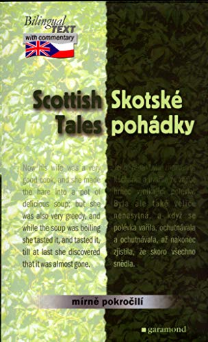 Scottish Tales/Skotske Pohadky - Czech & English Reader (9788086379142) by Oscar Wilde
