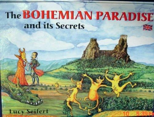 9788087003220: The Bohemian Paradise and Its Secrets