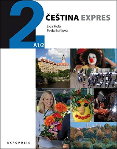 9788087481264: Cestina Expres/Czech Express 2 - Pack