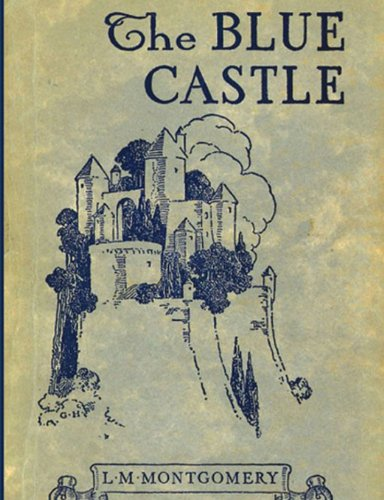 9788087830284: The Blue Castle