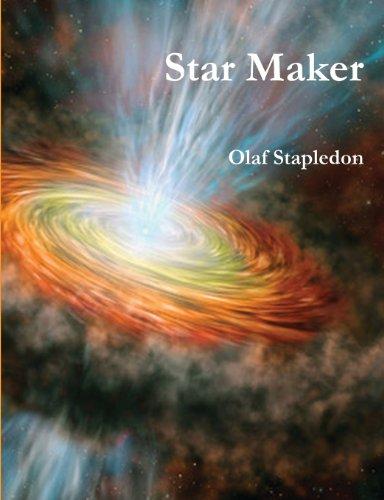 9788087830314: Star Maker