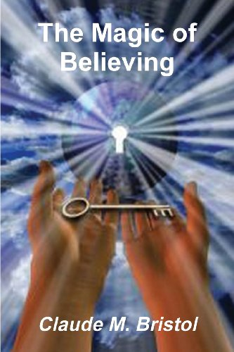 9788087830352: The Magic of Believing