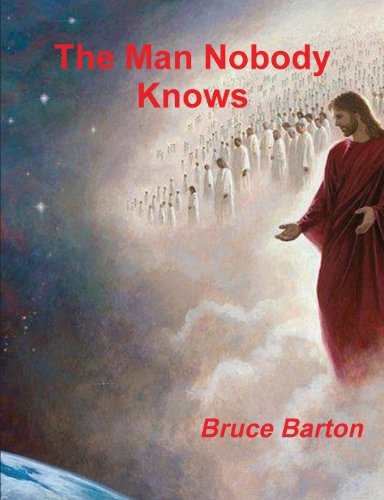 9788087830413: The Man Nobody Knows