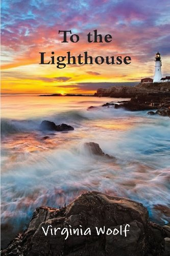 To the Lighthouse: Woolf, Virginia