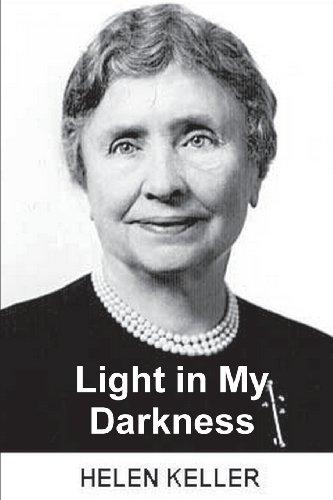 9788087830468: Light in My Darkness (My Religion)