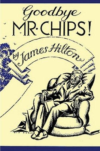9788087830635: Good-Bye, Mr. Chips