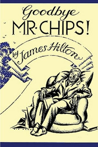 9788087830635: Good-Bye, Mr. Chips