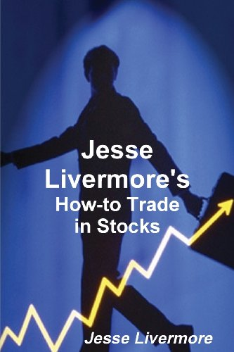 9788087830680: Jesse Livermore's How-To Trade in Stocks