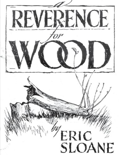 9788087830802: A Reverence for Wood