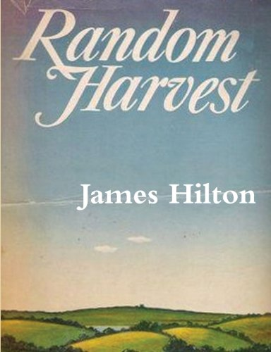 9788087830864: Random Harvest