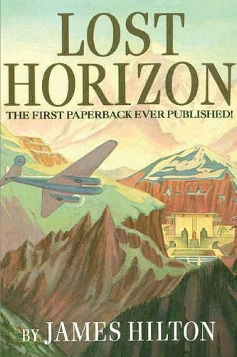 9788087888056: Lost Horizon