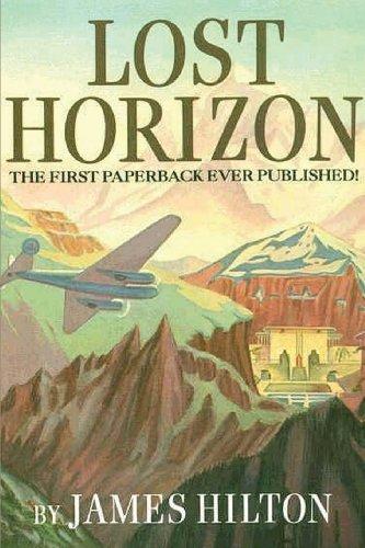 9788087888056: Lost Horizon