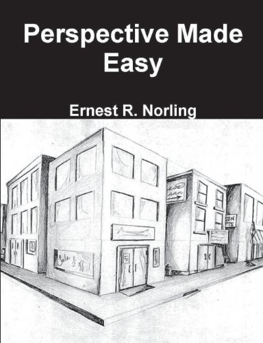 9788087888131: Perspective Made Easy