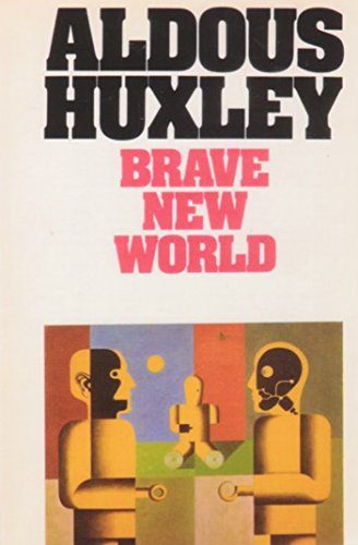 9788087888179: Brave New World