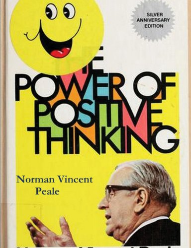 9788087888230: The Power of Positive Thinking
