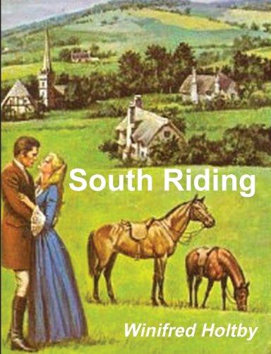9788087888292: South Riding